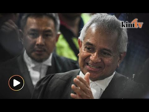 Penjawat awam bocor maklumat akan didakwa - AG