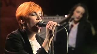 Eurythmics - Belinda (Live On OGWT)