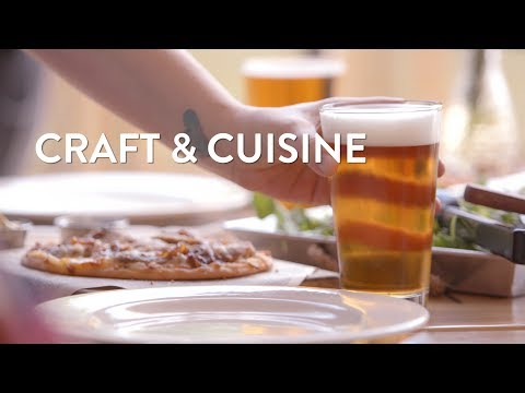 Craft & Cuisine   Milwaukee