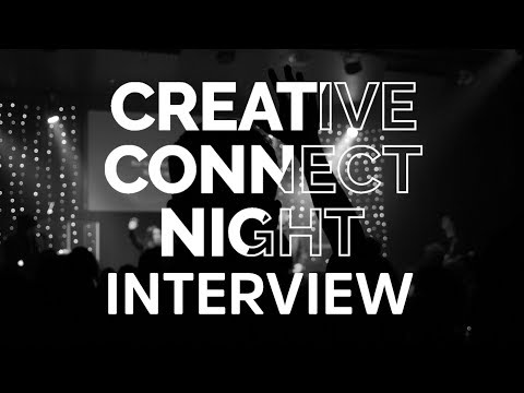 Connect Night 2017  with Cass & Rich Langton