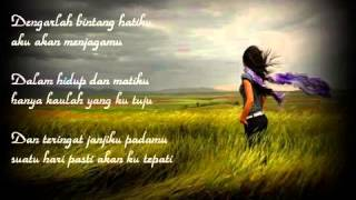 Download Video De Meises Dengarlah Bintang Hatiku~lirik~ MP3 3GP MP4