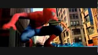 Spiderman (Sum 41 - noots)