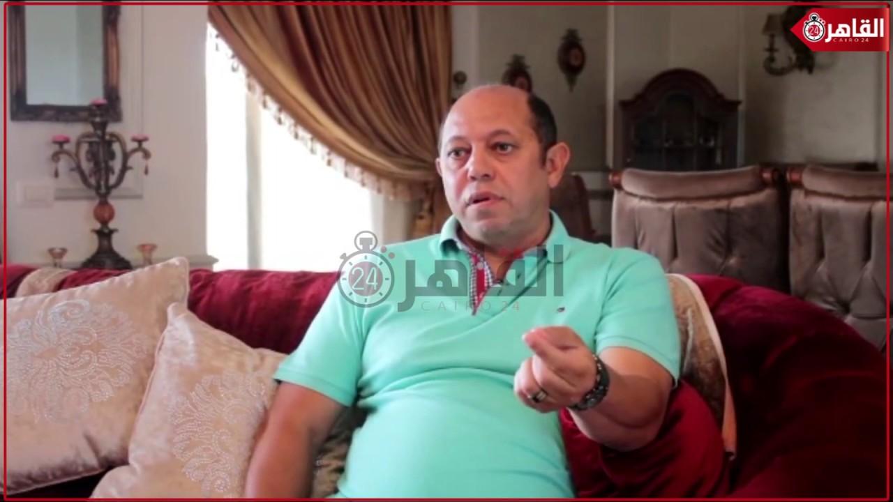 أحمد سليمان: مرتضى منصور يصنع المشاكل لأغراض معينة لا داعي لذكرها