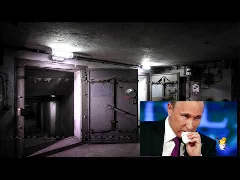 Так плохо еще не было: Путин подал голос из бункера
