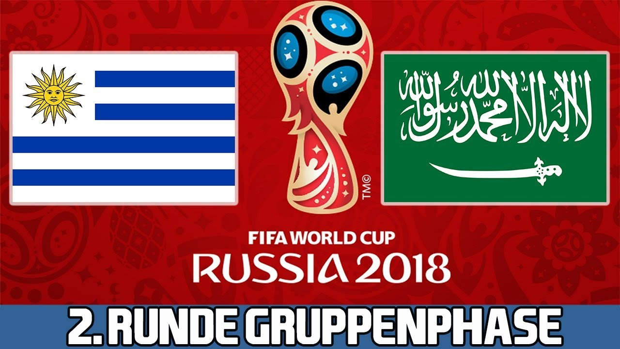 Uruguay Saudi Arabien Tipp
