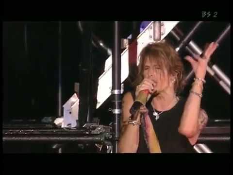 Cryin' by Aerosmith live in japan 2002 mp3