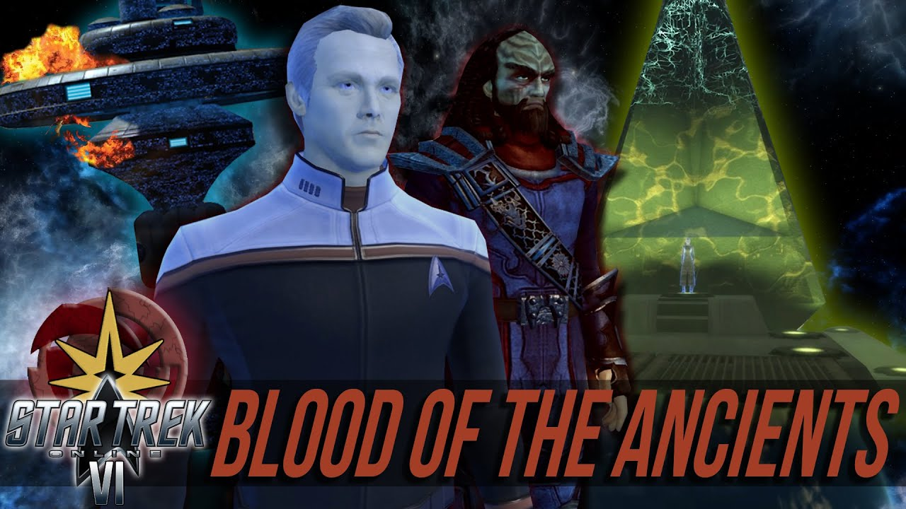 A Starfleet Defeat   Star Trek Online Story Series E78