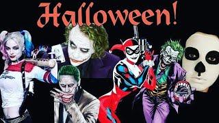 Baixar Como Maquillarte Éste Halloween o Día De Muertos
