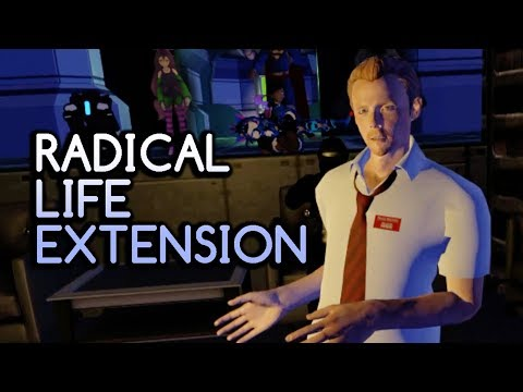 ENDGAME 27: radical life extension