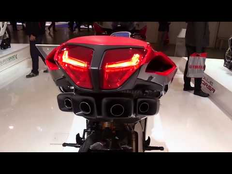 2018 MV Agusta F4 RR Special Series Lookaround Le Moto Around The World