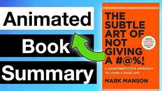 كيف يكون واثقا   خفية فن لا يعطي F*CK!   مارك مانسون