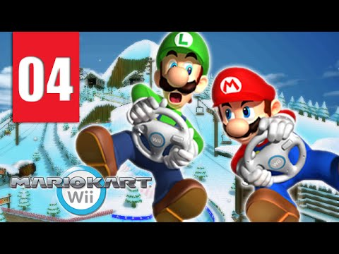 Full download mario kart wii coupe champignon 01 kart for Coupe miroir mario kart wii