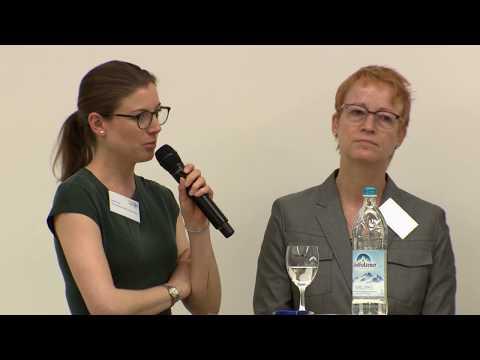 Vom Feld bis zum Teller – Podiumsdiskussion | Fachsymposium 5. Bayerische Ernährungstage
