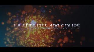 Montauban Festivités - La Fête Des 400 Coups (Teaser 2018)
