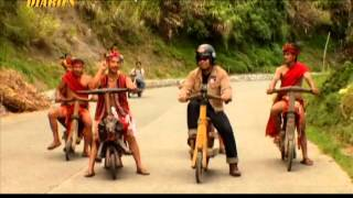 Ang pagsakay ni Jay sa isang kakaibang motorsiklo... na walang makina! | Motorcycle Diaries