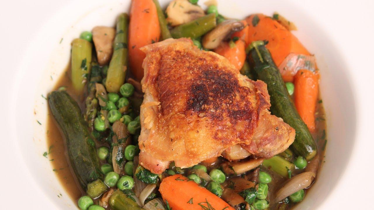 Laura In The Kitchen Salmon Recipe