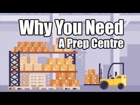 Why You Need A Prep Centre For Online Arbitrage? Amazon FBA