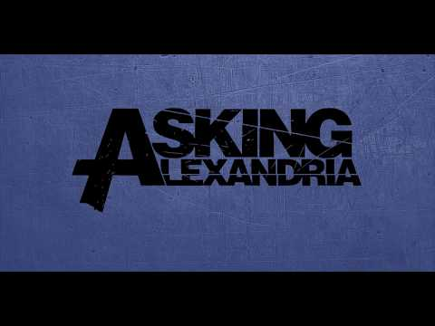 Asking Alexandria Interview with Cameron Liddell in January 2018