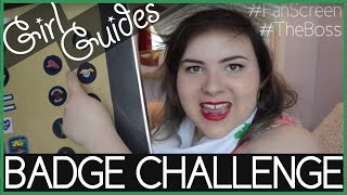 I Was an AWESOME Girl Guide!! #SteakBadge // Megan MacKay thumbnail