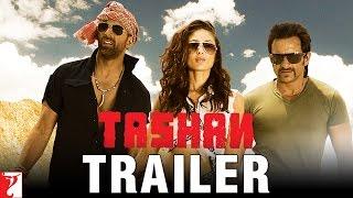 Tashan - Teaser