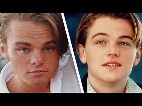 Leonardo DiCaprio Doppelganger? Meet Konrad Annerud
