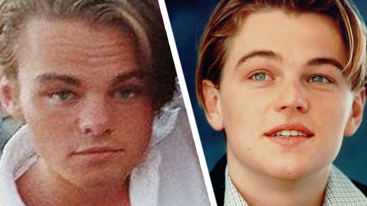 Leonardo dicaprio doppelganger meet konrad annerud youtube leonardo dicaprio doppelganger meet konrad annerud m4hsunfo Choice Image