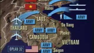 (5-6) Indo-China Battle(1945-1975), South Viet Nam War - America at War (1960-75)