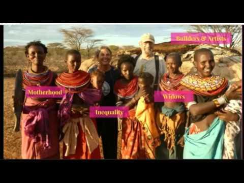 Ariaal Pastoralists of Kenya