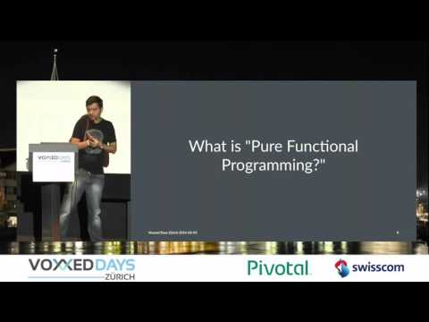 What is pure functional programming, and how it can improve our application testing? by Luca Molteni