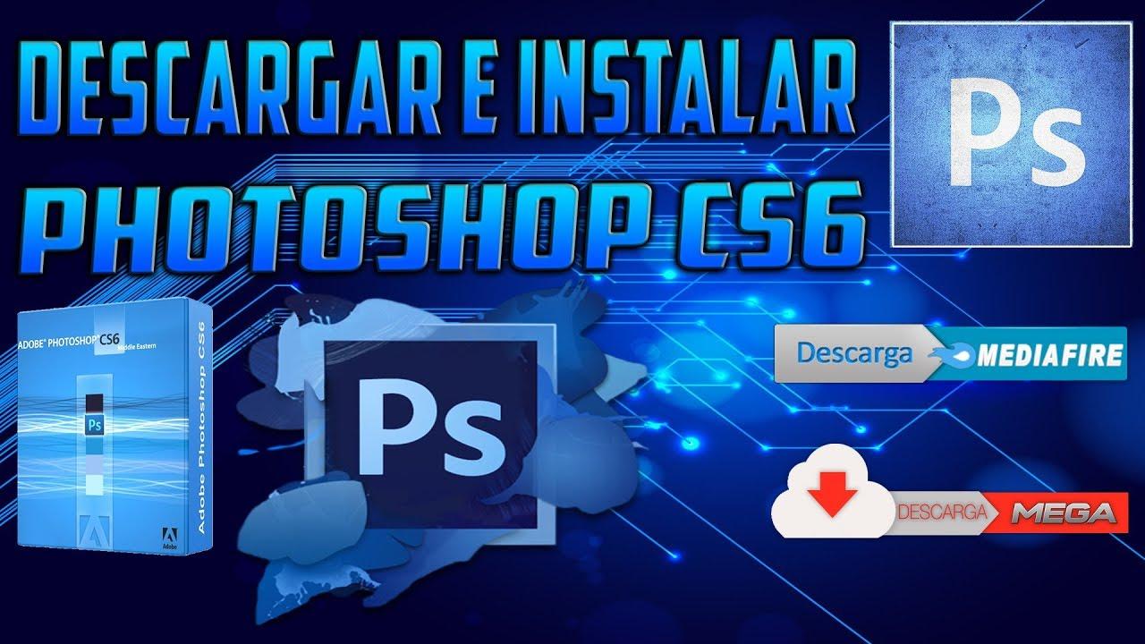 Descarga Adobe Creative Cloud 2019