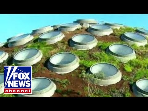 Denver attempting to implement green roof regulations