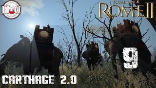 Carthage 2.0 - Total War: Rome 2 Ancestral Update - Part 9 thumbnail