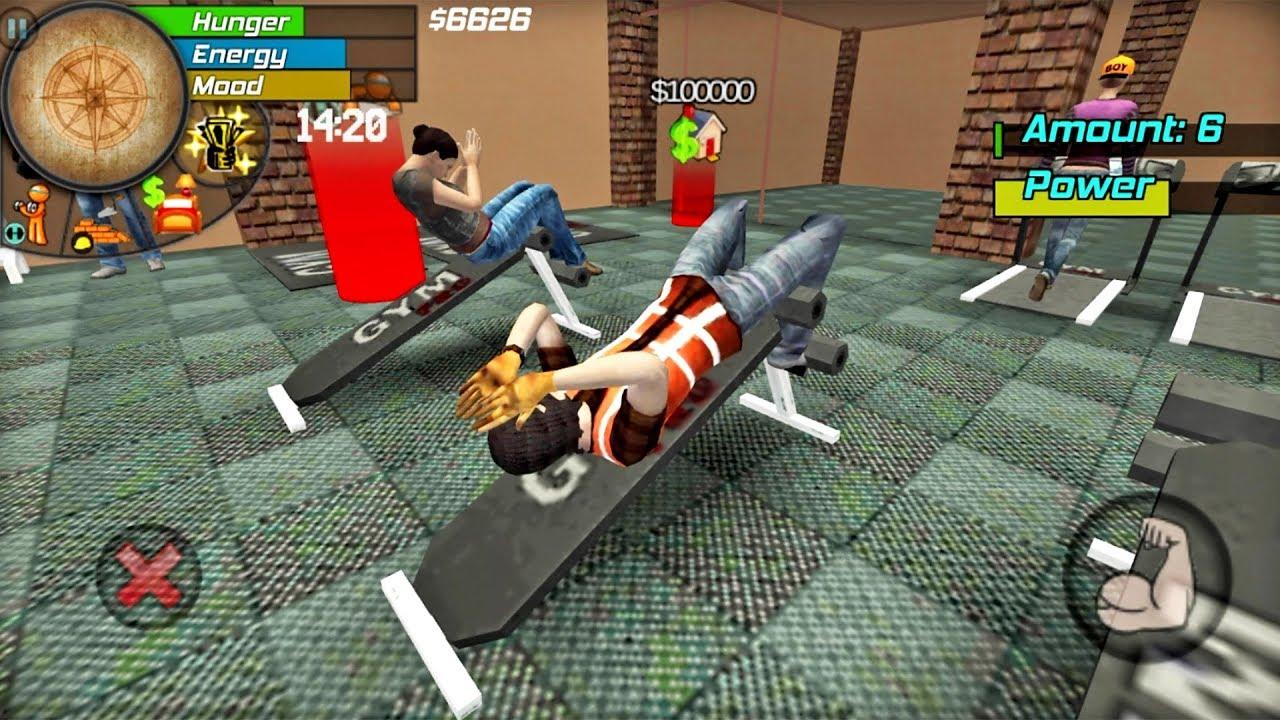 Big City Life Simulator #18 - Android gameplay