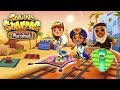 Subway Surfers World Tour 2018 - Marrakesh (Spanish Trailer)