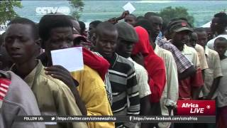 UNHCR Launches 207M Dollar Burundi Appeal As Cholera Spreads Among Refugees
