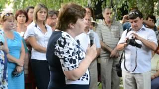 Саакашвили в Измаиле(Губернатор Одесской области Михаил Саакашвили посетил город Измаил 31.07.2015 подробности http://izmail-city.org/news/6512-mikh..., 2015-07-31T19:42:14.000Z)