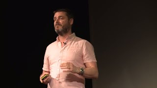 How technology will allow us to feed future cities | Richard Ballard | TEDxClapham