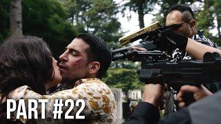 #22 Hertoni: Hernando + Lito + Dani   Sense8
