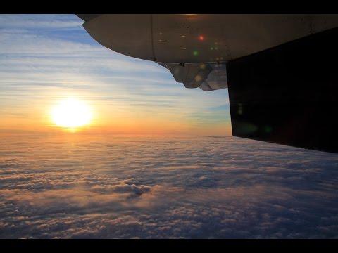 Sun Air | D328 Jet | BLL-OSL | Euro Traveller