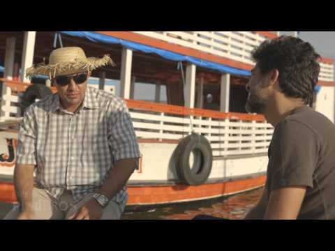 Trailer do filme Piadeiros