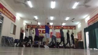 Trái tim nhân mã - thanh duy ( dance vesion )
