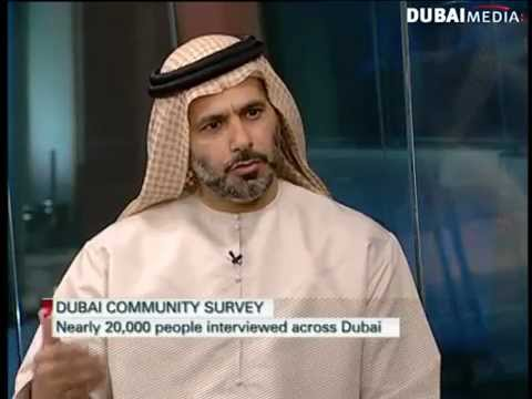 Life in Dubai: Residents' Satisfaction in Numbers