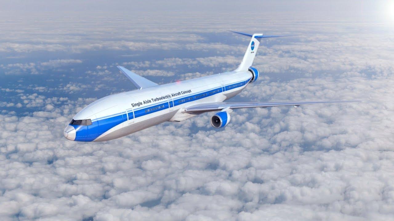 Boeing Archive - IASA e V