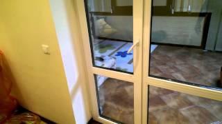 видео регулировка дверей киев