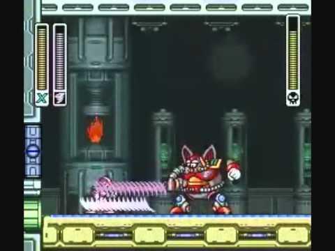 Thunderclash - Mega Medley (Mega Man X)
