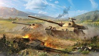 WoT Blitz - Пробуем играть с дискордом. Голос подписчиков на стриме- World of Tanks Blitz (WoTB)