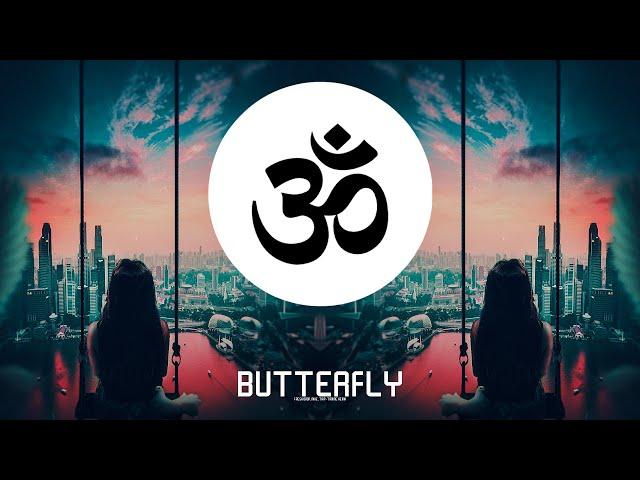 Fresh Drop, M!ke & Trip-Tamine - Butterfly