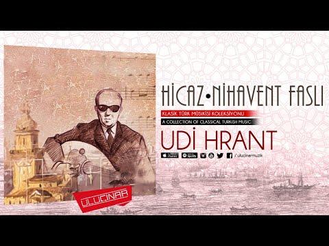 Udi Hrant - Ud Taksimi