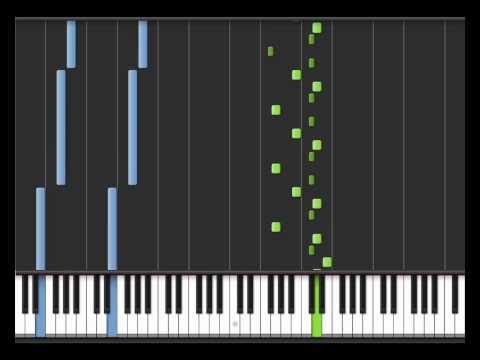Yanni - Nostalgia (Slow Piano Tutorial)