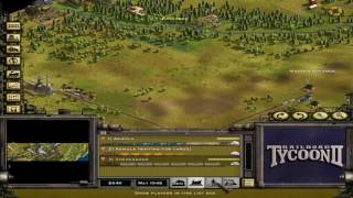 Railroad Tycoon 2 Platinum - 23 - Second Century: Drawstrings for the Iron Curtain